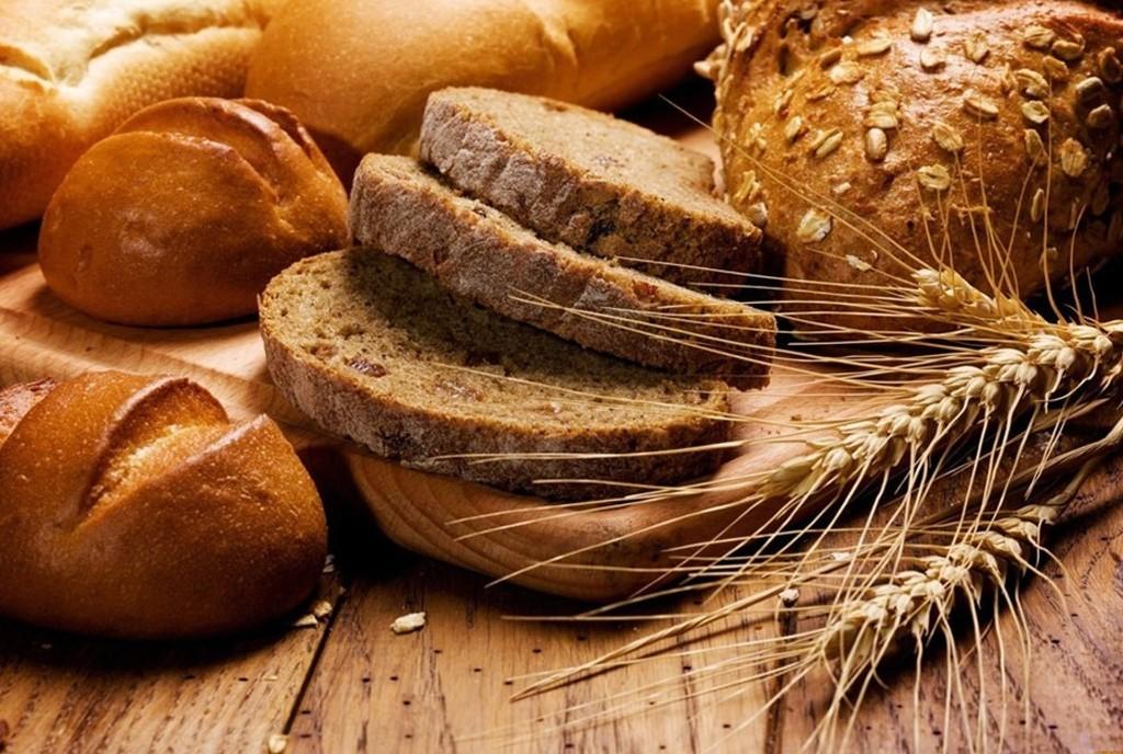 Ricetta per la preparazione del pane fatto in casa